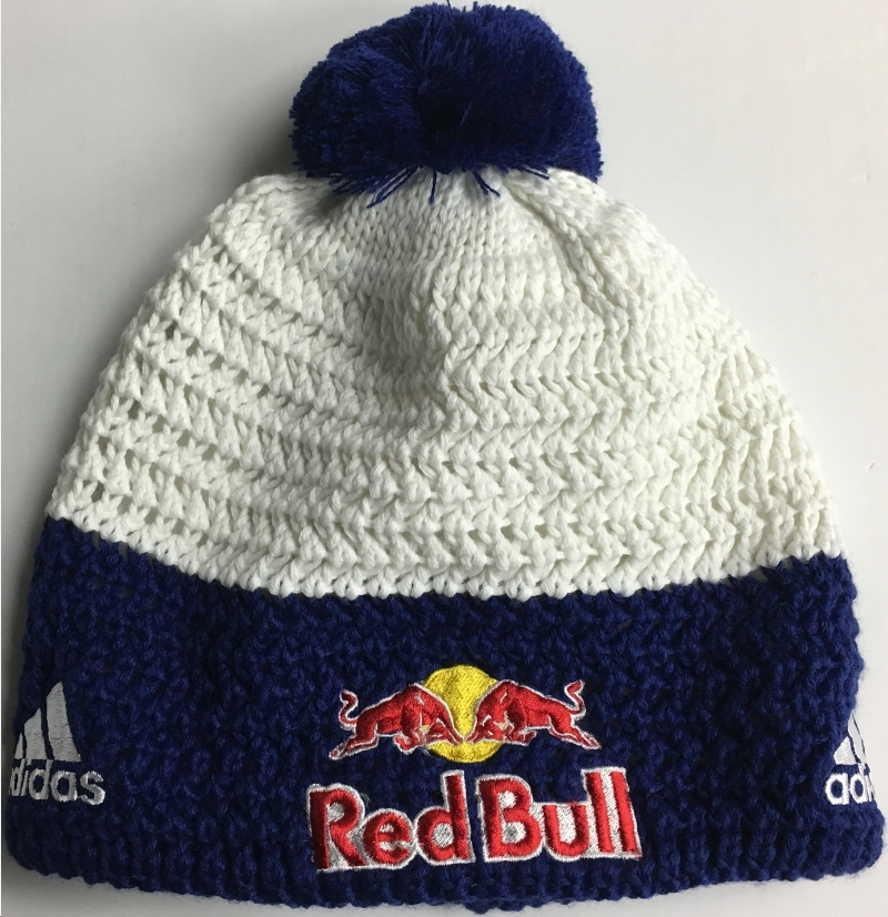 4dadd1849c1  adidas  RED BULL ATHLETES COLLECTION BEANIE  SOLD OUT